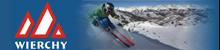 Wierchy - sklep, serwis narciarski i wypożyczalnia nart i snowboardów, serwis rowerowy, spływy kajakowe Pilicą, wynajem jachtów Zalew Sulejowski, wypożyczalnia namiotów, imprezy integracyjne